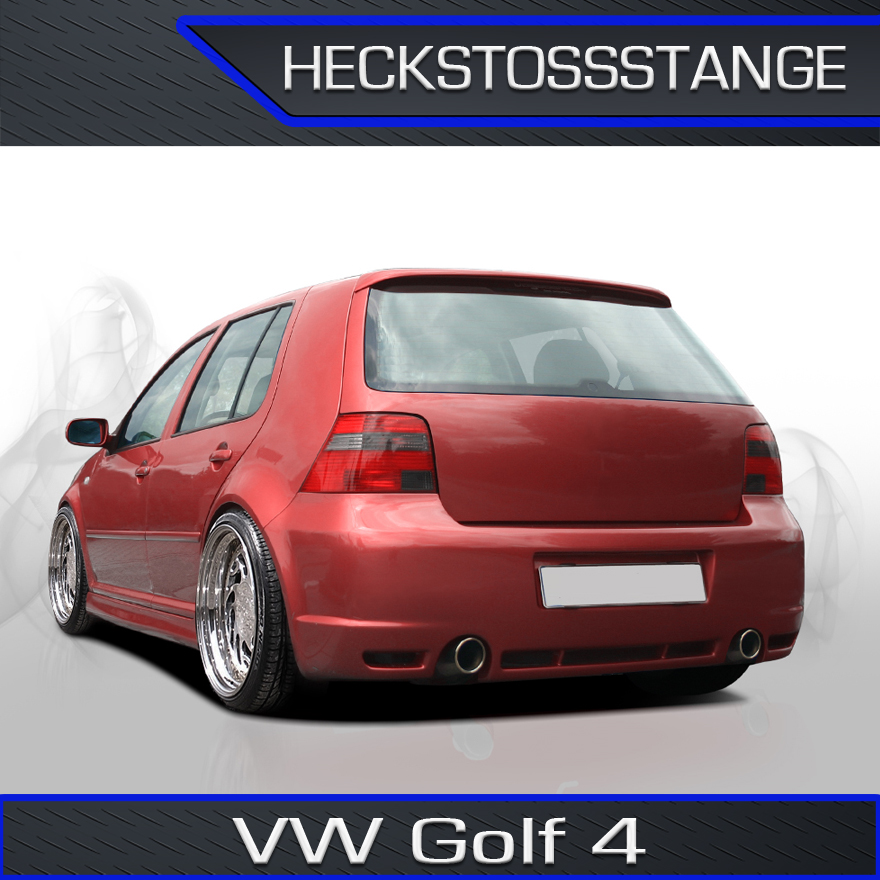vw golf 4 1j r32 dperformance abs hecksto stange. Black Bedroom Furniture Sets. Home Design Ideas